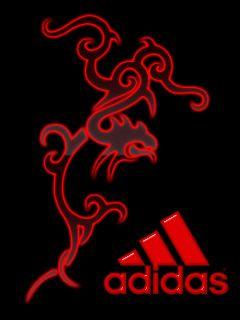Download · Tatoo Adidas,240x320,320x240,wallpaper,background Download ...