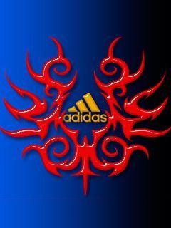 Download · Tatoo Adidas,240x320,320x240,wallpaper,background