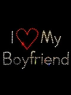 I Love My BF240x320320x240wallpaperbackground