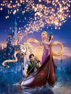 240x320 popular mobile wallpapers free download 169 240x320 ifreewallpaper - Rapunzel pictures download ...