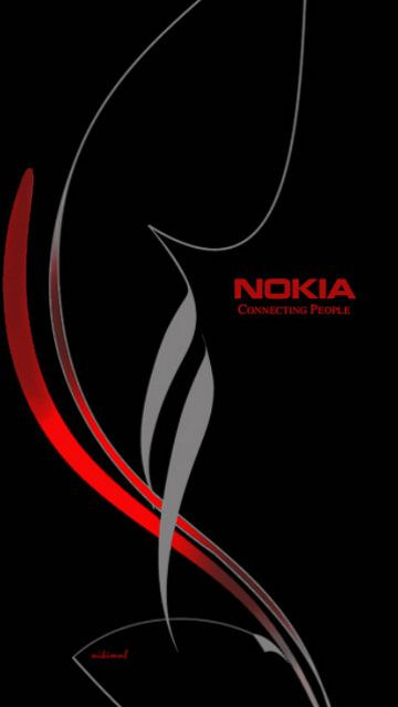 Love Wallpapers For Mobile Nokia 5233 : Nokia Wallpaper New - Best 4k Wallpaper