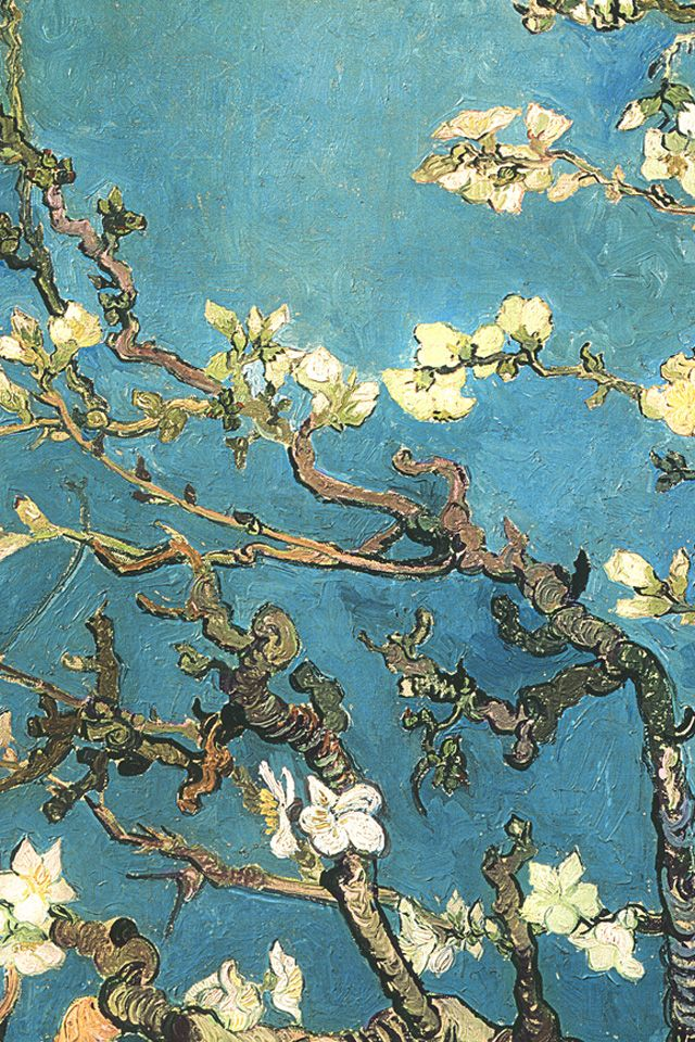 Van Gogh S Painting In IPhone Wallpaper