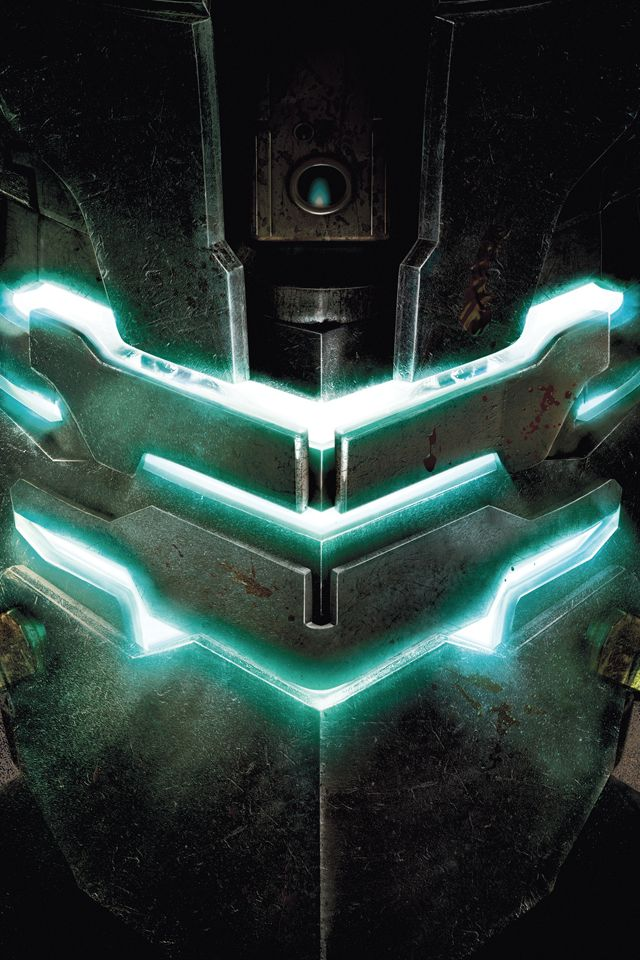 Dead Space,640x960,960x640,wallpaper,background,iPhone 4,Apple