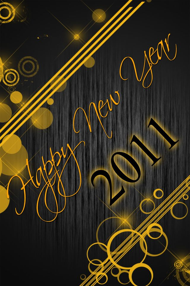 happy new year 2011640x960960x640wallpaperbackgroundiphone 4