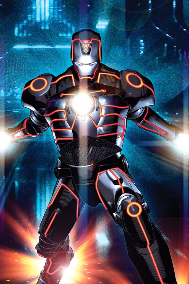 Download Iron Man640x960960x640wallpaperbackgroundiPhone 4Apple