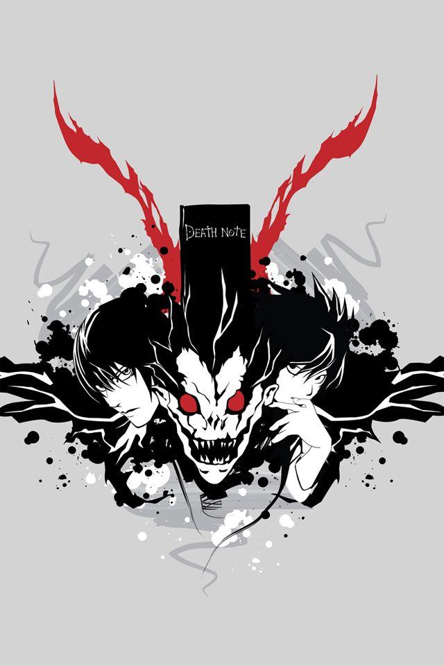 death note skull logo - photo #11