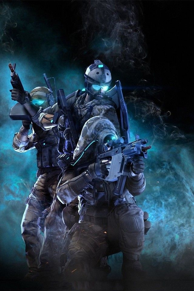 Ghost Recon Online,640x960,960x640,wallpaper,background,iPhone 4,Apple