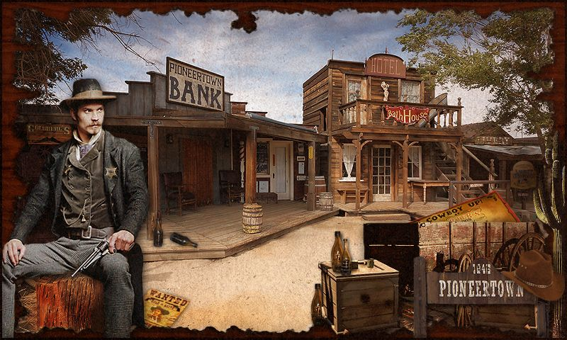 western town background - photo #35