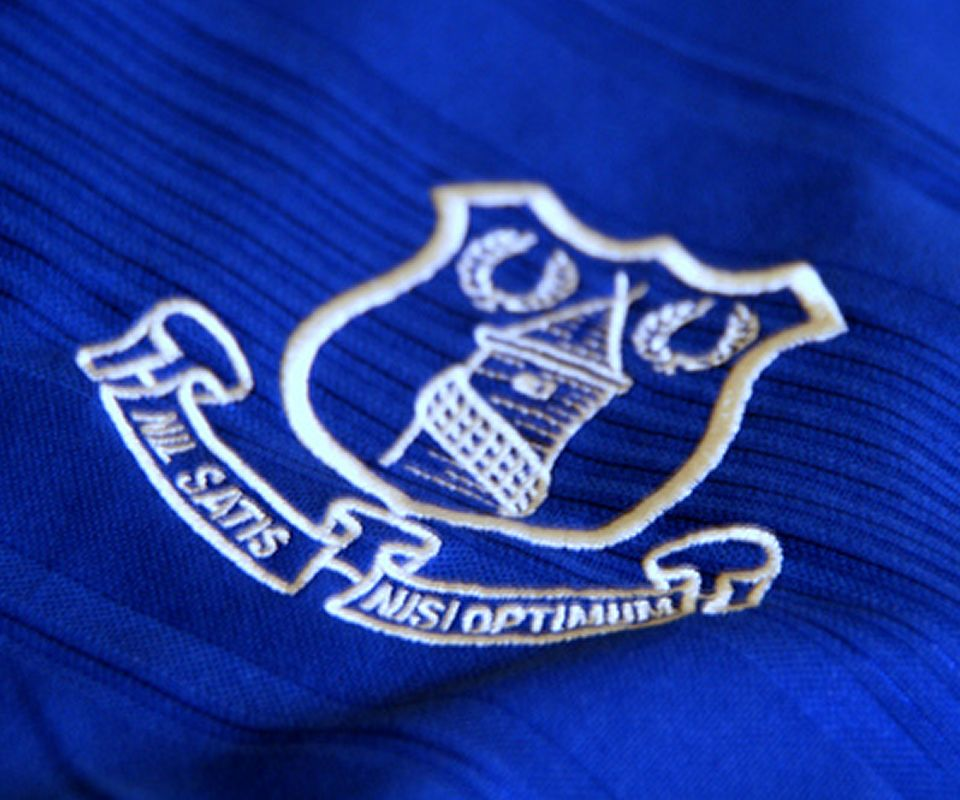 Aguante Everton!