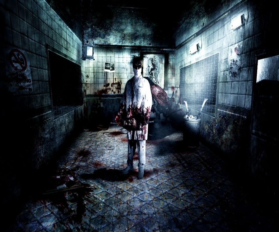 Wallpapers Download Best Horror Wallpapers For Mobile: 960x800 Popular Mobile Wallpapers Free Download (244
