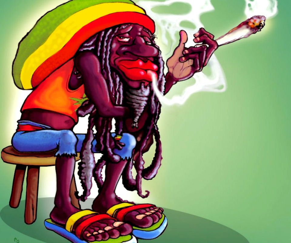 ... rasta smoke screensaver free mobile wallpaper screensaver pictures